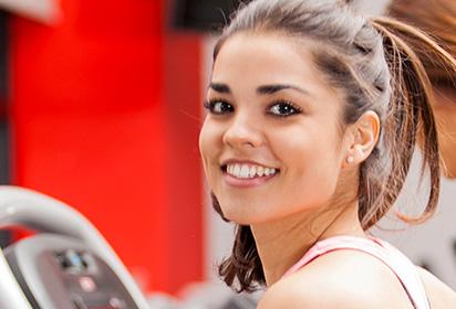 Fitness Badhoevedorp - Back in Shape biedt cardiotraining voor ieder niveau