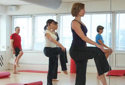 Fitness Badhoevedorp - Back in Shape biedt groepslessen voor ieder niveau