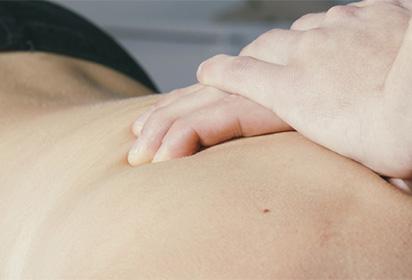 Fitness Badhoevedorp - Back in Shape biedt sportmassage voor ieder niveau