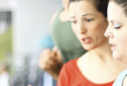 Fysiotherapie Badhoevedorp - Back in Shape biedt beweegprogramma's voor iedereen